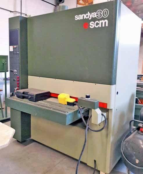 SCM Sandya 30 RT 110