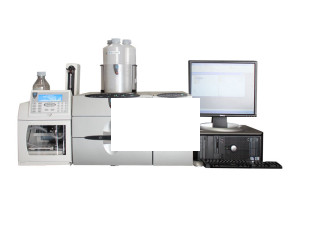 Dionex ICS-3000 Ion Chromatography System