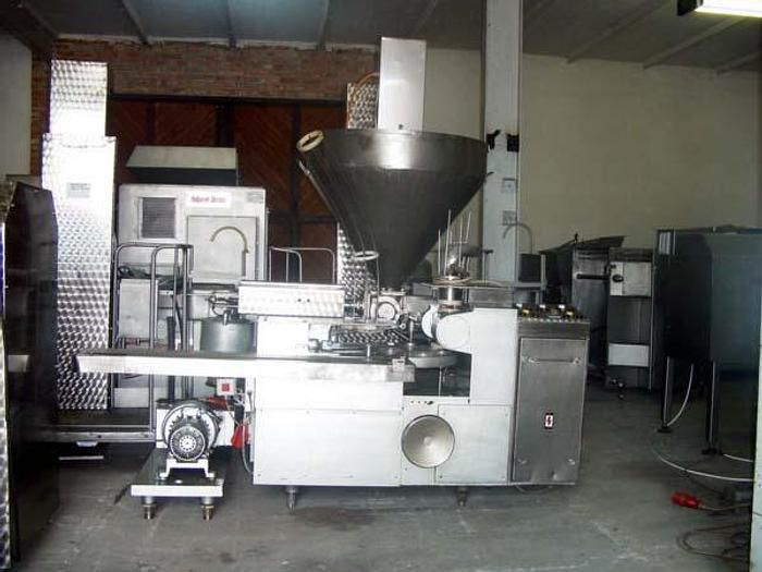 PK-1 filling  machine