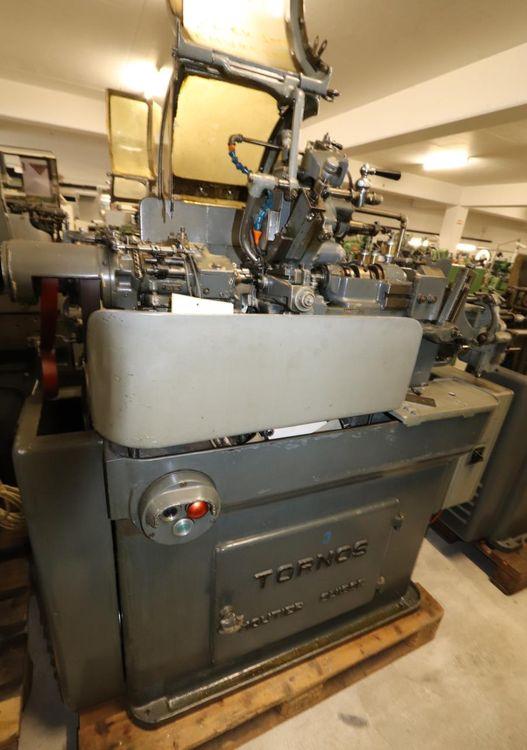 Tornos Engine Lathe 8000 rpm R 10