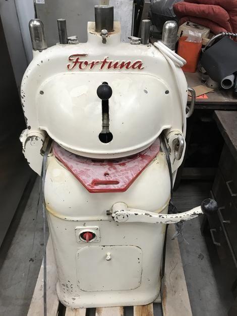 Fortuna 3-30 semi-automatic