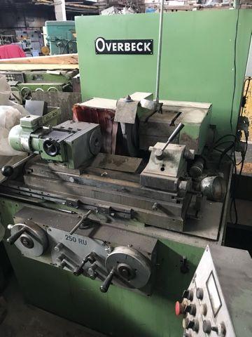 Overbeck 250 Cylindrical Grinder