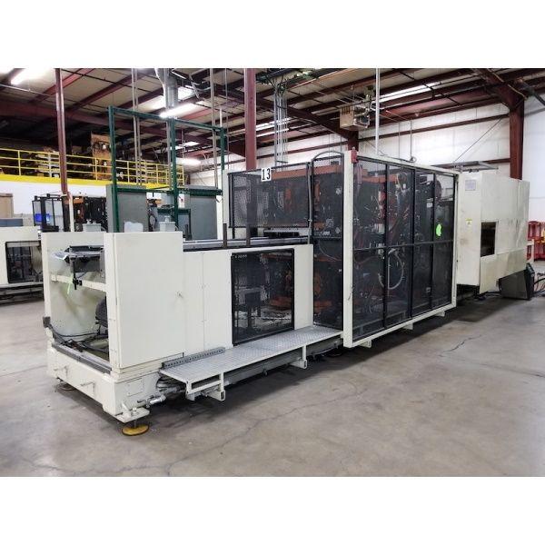 Sencorp PI 2500 Inline Thermoformers