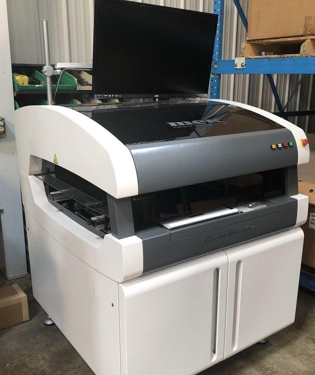 MEK PowerSpector GTAz 650L CE 3D