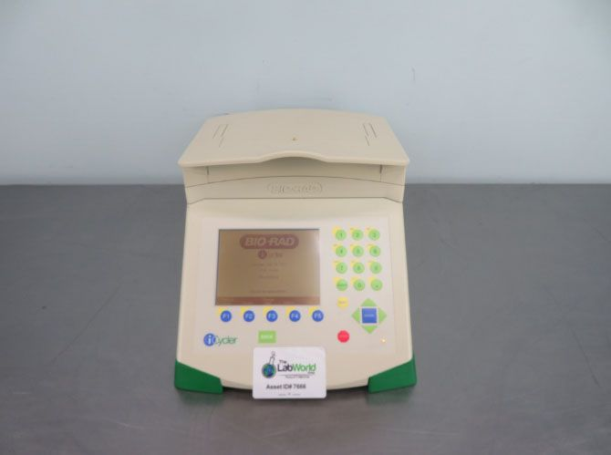 Biorad ICYCLER THERMAL CYCLER 96 WELL