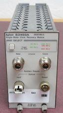Agilent 83493A Test Equipment