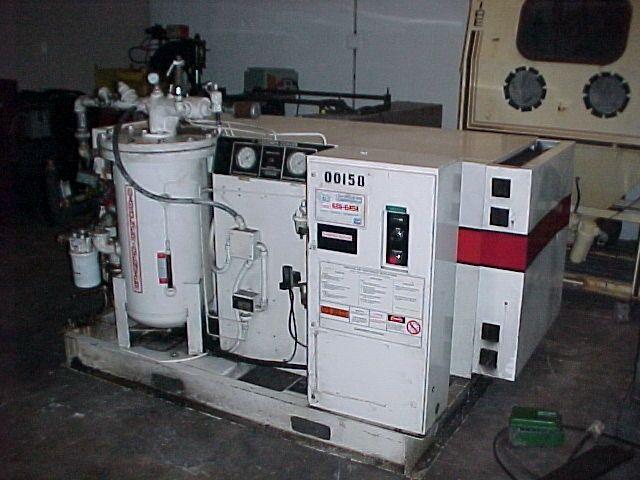 Gardner denver EGHSJF, Screw Compressor 50 hp