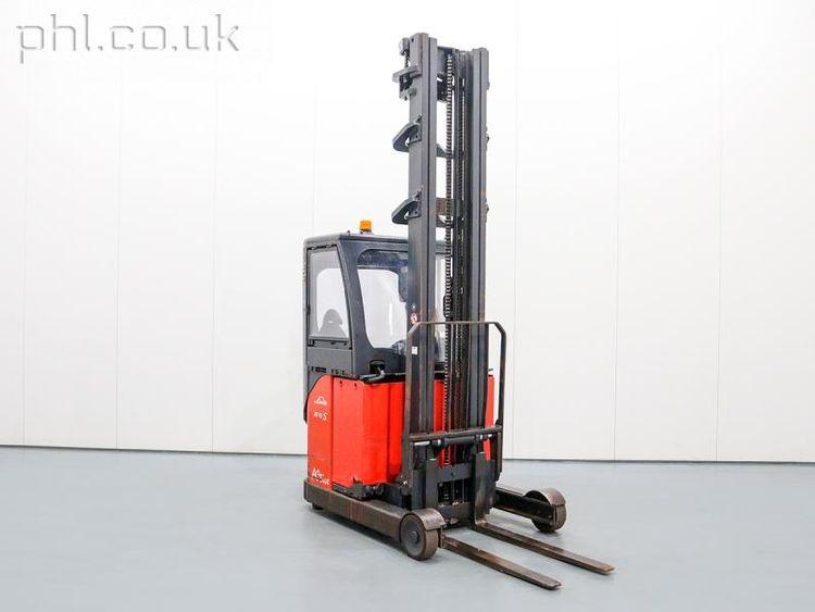 Linde R16S-12 COLDSTORE 1600kg