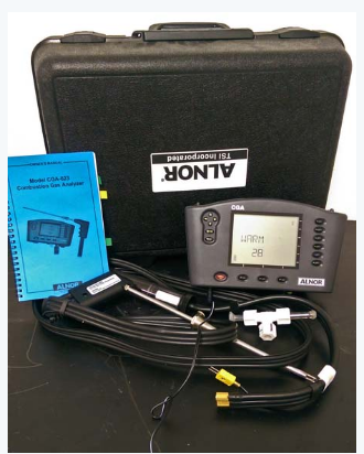 Other Combustion Gas Analyzer