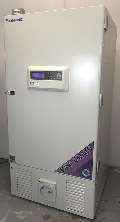 Panasonic MDF-U700VXC-PA -86 Ultra Low Freezer