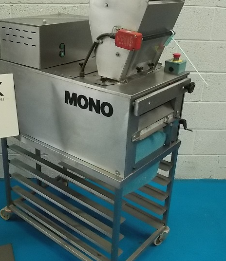 Mono Multi Moulder
