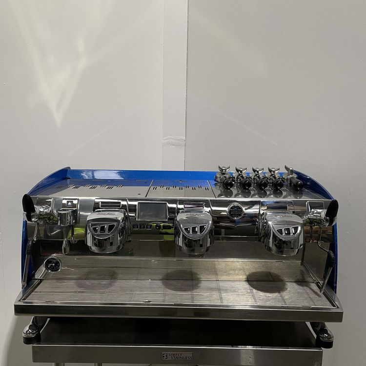Victoria Arduino VA388 Coffee Machine