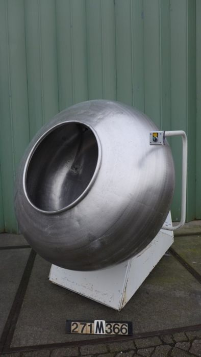 Other Coating pan