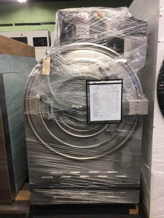 Unimac UW60PVQ 60lb Washer Extractor