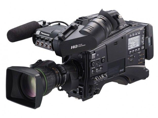 Panasonic AJ-PX800G/800GH/800GF