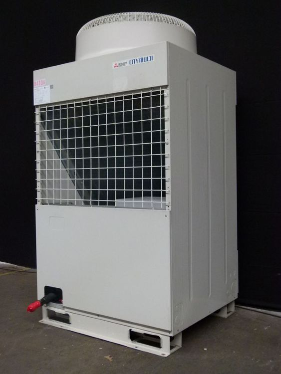 Mitsubishi Mitsubishi City Multi R410A Heat Pump PUHY-P300YGM-A Cooling 33.5 kW Heating 37.5 kW 2006