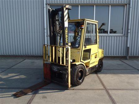 Hyster H3.00XM, Diesel Forklift 3.0 Ton