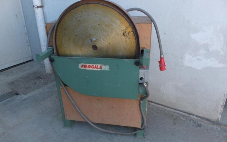 Other DISC SANDING MACHINE