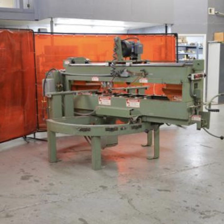 Midwest Automation 5033 COUNTERTOP SAW