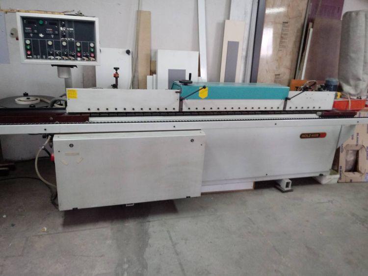 Holzher Edged machine