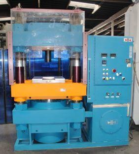 Wabash 500-24-LPX 500 Ton