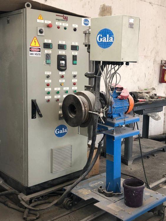 Gala Cutting System