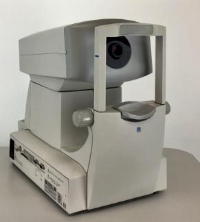 Humphrey Zeiss 599  Autorefrakto  Keratometer