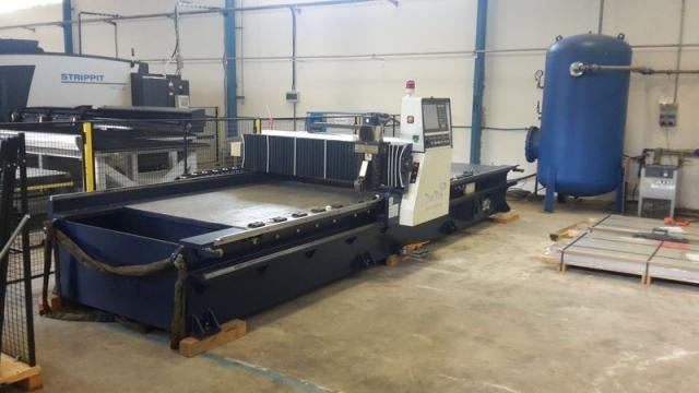 TanTan corp. CNC V-Grooving Machine V-4050 CNC Control