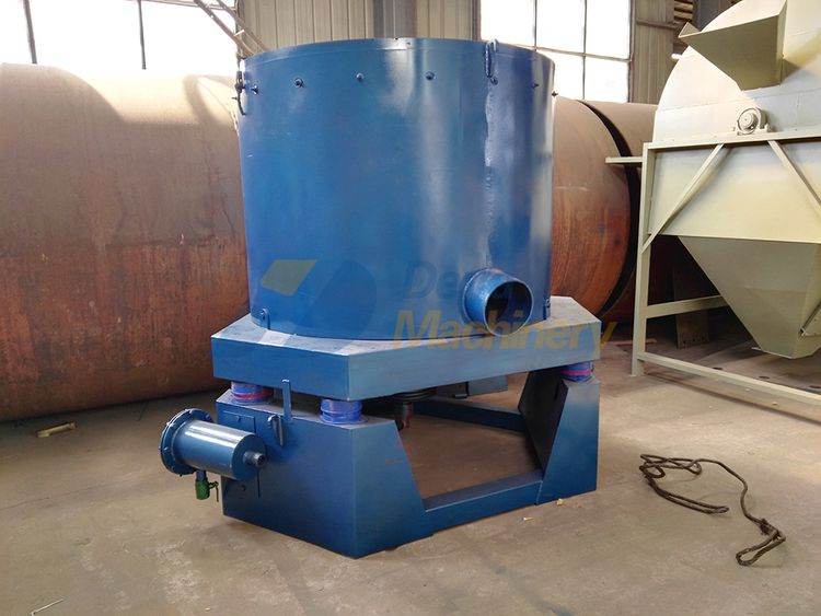 Others Centrifugal Concentrator