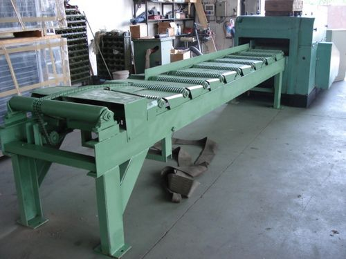 Linck Gang trimmer saw