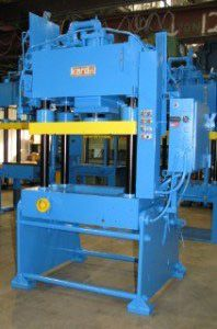 Others TP-50-4 Down-Acting Presses