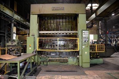Krupp PST-A 160 1200 KN