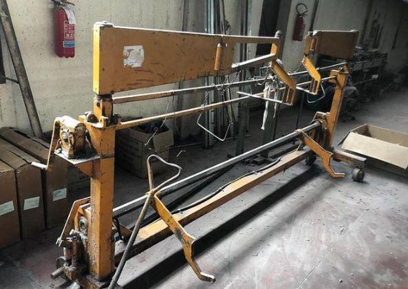 BONFIGLIOLI Beam trolley