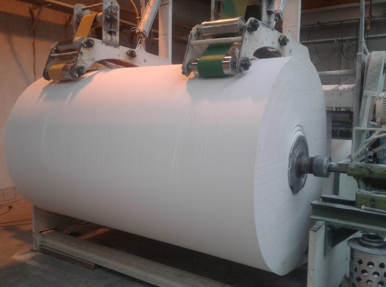 Others 2.750 mm unwinder & laminator for Start/Stop rewinder  of year 2014,  33.000 eur final for all
