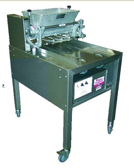 Kook-E-King Automatic Wire-Cut Biscuit Depositor