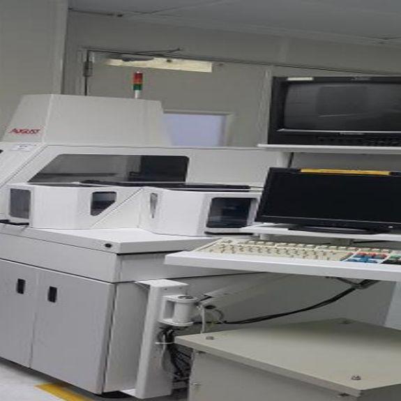 August Technology NSX-90