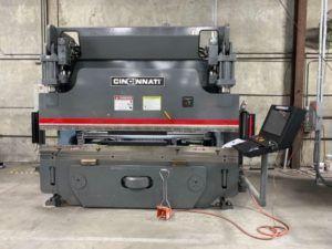 Cincinnati 90PF+8 90 Tons