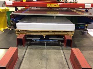 Others Jumbo SM-40 Svecia-Screen-Printing-machines