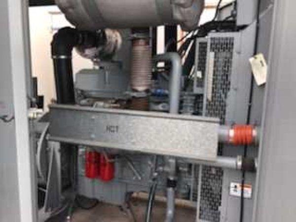 Detroit Series 60 14L 450KW