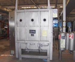 Loris Bellini ABP 4 Hanks dyeing machine