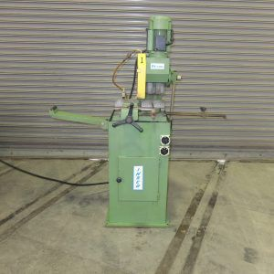 KT300 Ferrous Cold saw semi automatic