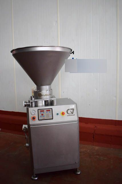 Other EC-18/120 Mortise machine