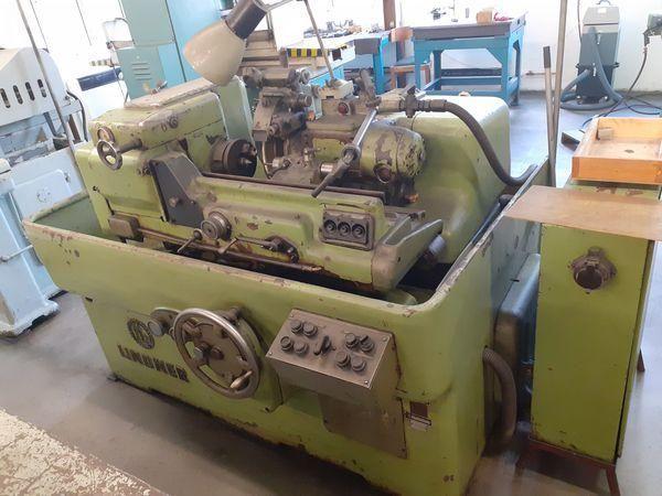Lindner Thread grinding machine