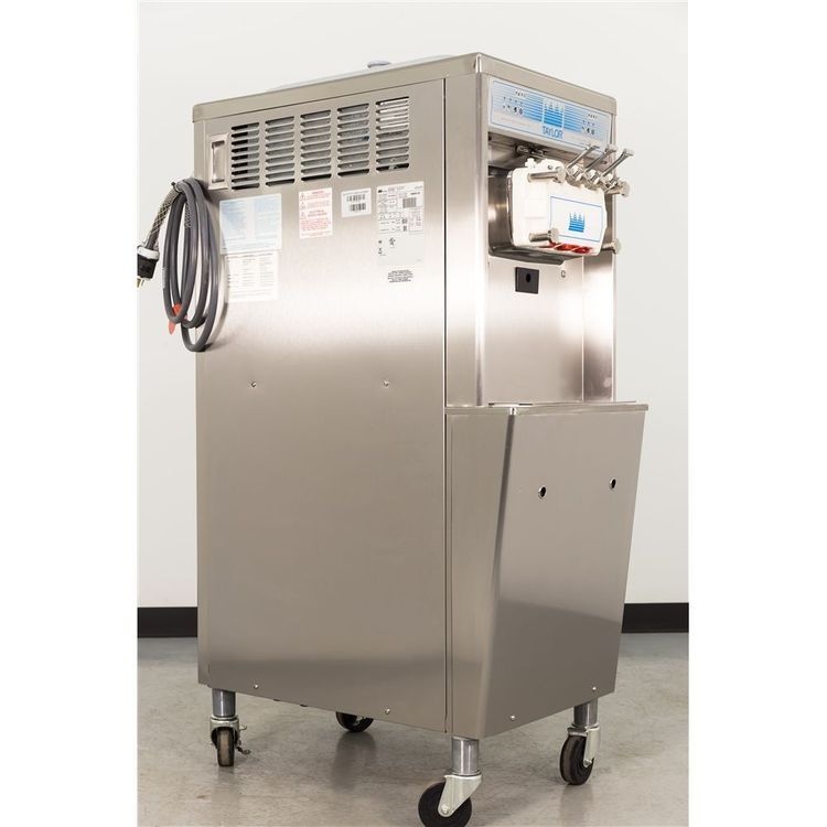 Taylor 791-33 Ice Cream Soft Serve Machine