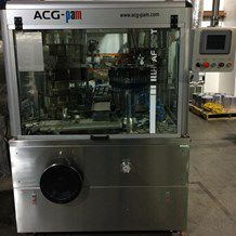 PAM AF90T  Automatic Encapsulator
