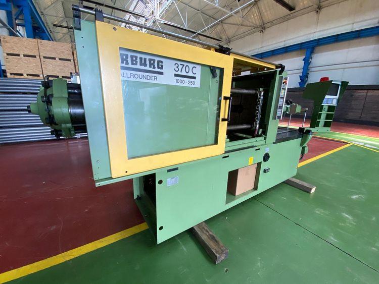 Arburg 370 C 1000-250 100 T
