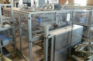 Others TF30, TRAY FORMER & PACKER