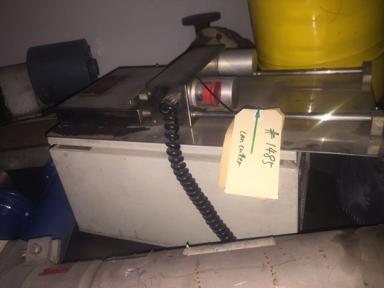 Unknown CP 111 Can Cutter
