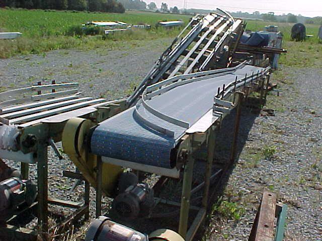 Others Flat Belt Conveyor