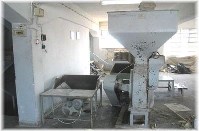 Hammer Sugar mill.